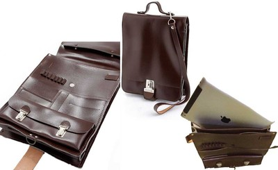 Czech Document Bag ideal for Ipad Notebook