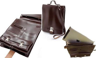 Czech Document Bag ideal for Ipad Notebook