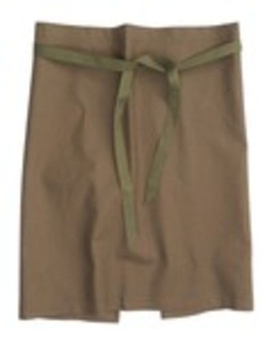 Work apron czech army NEW
