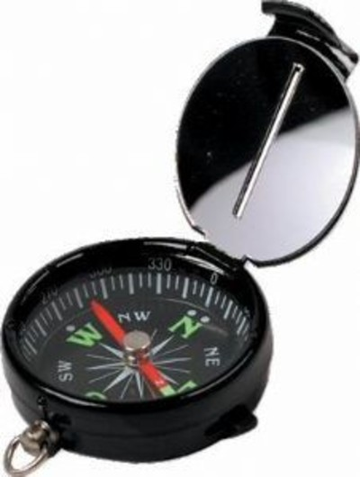 Deluxe Pocket Compass