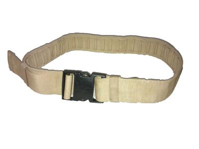 British Army 2000 Pattern Desert webbing Belt