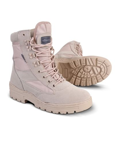 Desert Patrol Combat Boots