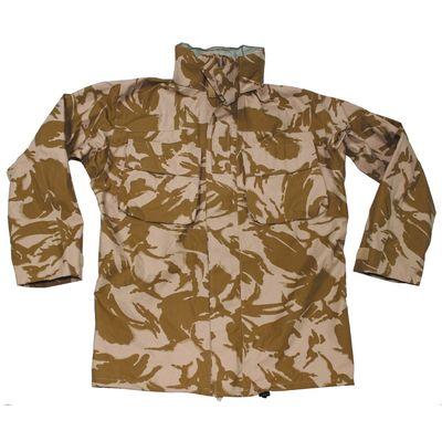 Desert Camo Goretex Jacket