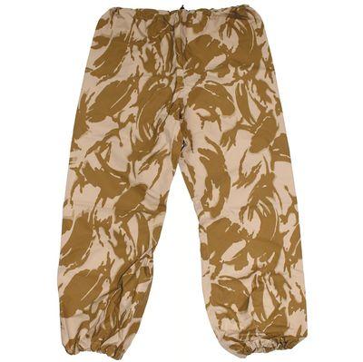 Desert Camo Goretex Trousers