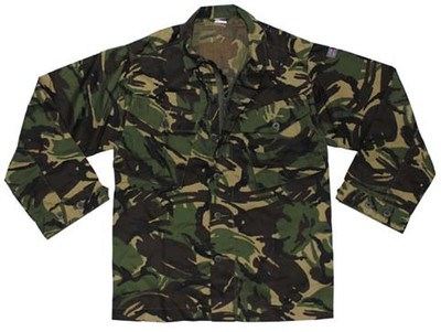British Army Genuine Soldier 95 Shirt