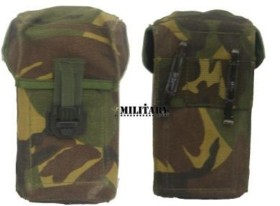 Dutch DPM ammo pouch