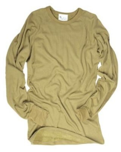 Dutch army Koala Thermal long sleeve top