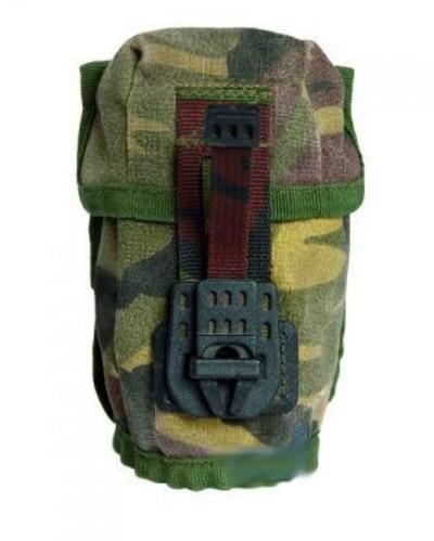 Dutch Molle Hand Grenade dpm pouch
