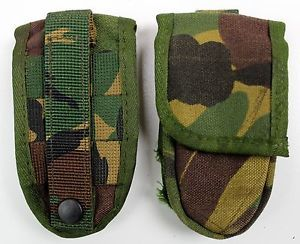 Dutch DPM small molle pouch