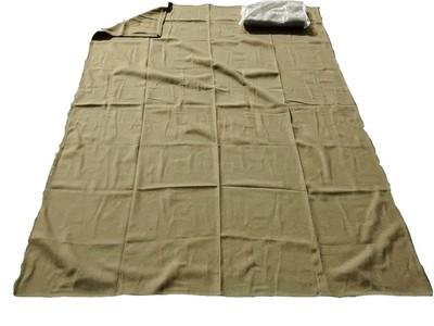 Khaki Military Blanket (repro)