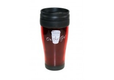 Eco Insulated Travel Mug