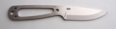 EnZo Necker 70 /Sc neck knife blank blade
