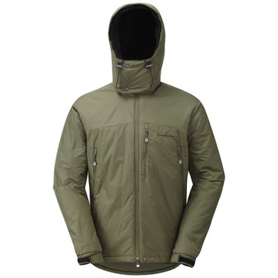 Montane Extreme Jacket - Military Olive Green