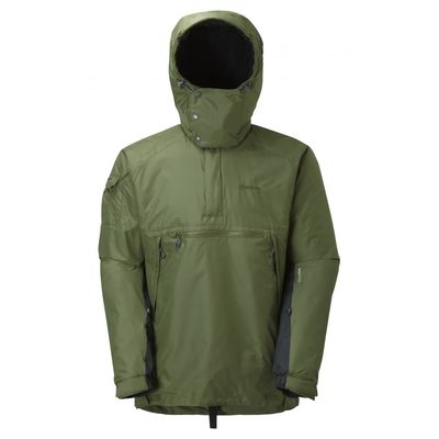 Montane Extreme Smock - Military Olive Green