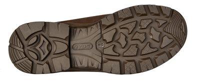 YDS Kestrel Brown Boots - MOD issue-Copy