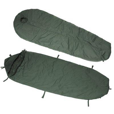 British Army Modular FESCA Sleep system