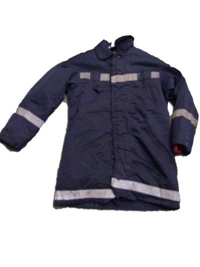 Firefighters Uniform Jacket - Made by Bristol Uniforms