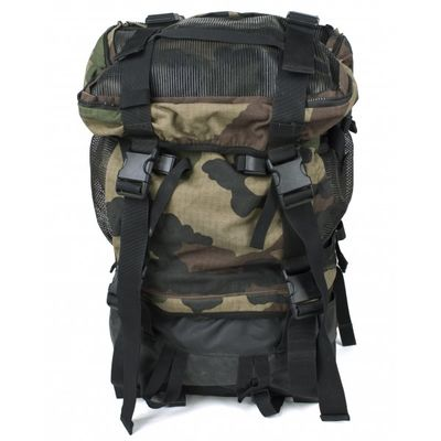 French army 70L alpine rucksack