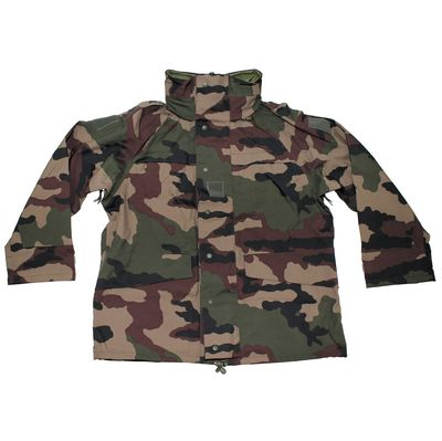 French Army CCE MVP Waterproof Jacket