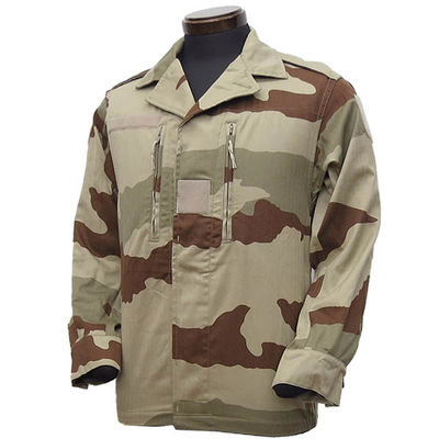 French Desert F2 jacket