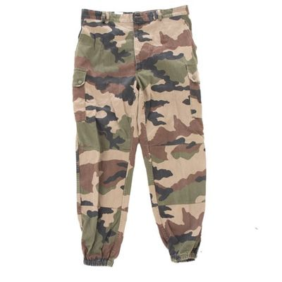 French F2 Camo Trousers