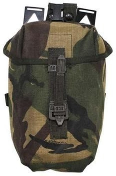 Genuine British army / MOD DPM Utility Pouch