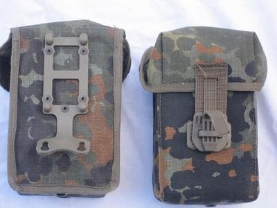 Flecktarn G3 Ammo pouch