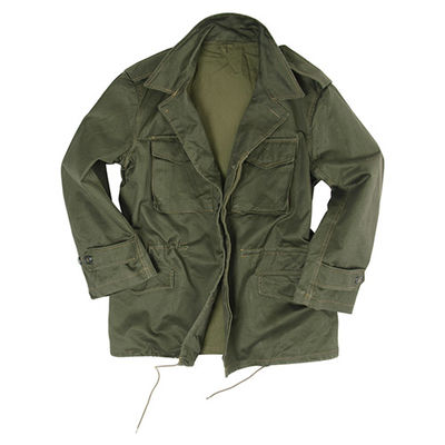 Greek M51Army Parka