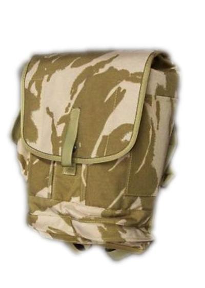 GSR Respirator Pack - Desert - Unissued