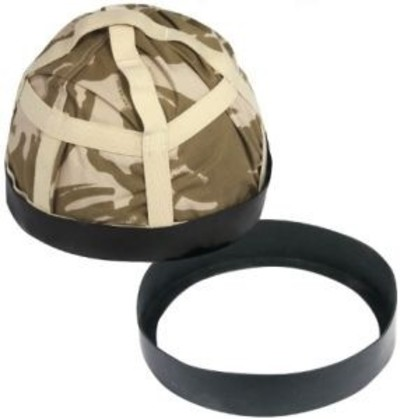 Web Tex Helmet Band