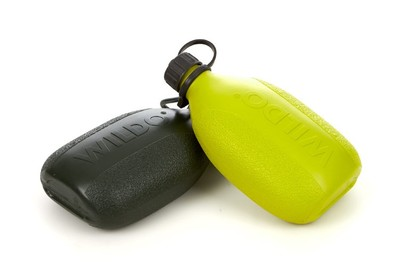 Wildo Plastic Hiker Bottle