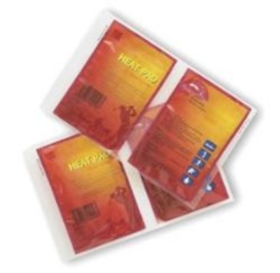 Hot Pad Handwarmer Twin Pack