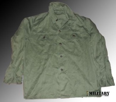 Hungarian Field Shirt