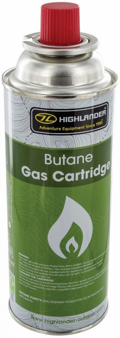 227g Butane Gas Canister