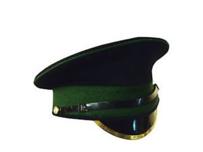 British army Irish guards Parade cap