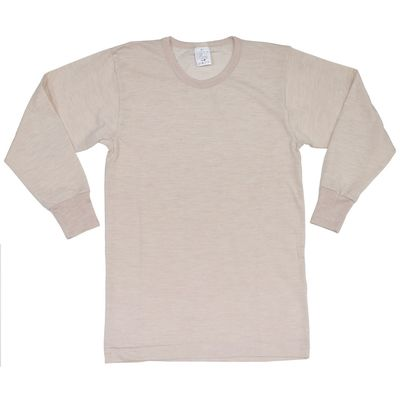 Italian Thermal Long Sleeve Top