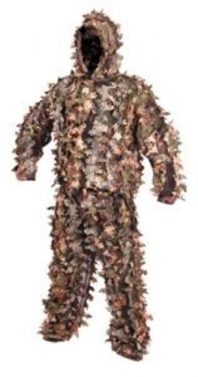 Jack Pyke LLCS Ghillie Suit