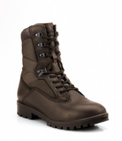 YDS Kestrel Brown Boots - MOD issue
