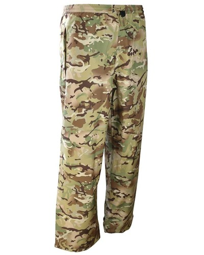 MTP - BTP  MVP Waterproof Permable Trousers