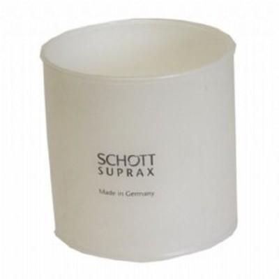 Spare Lantern Glass Globe