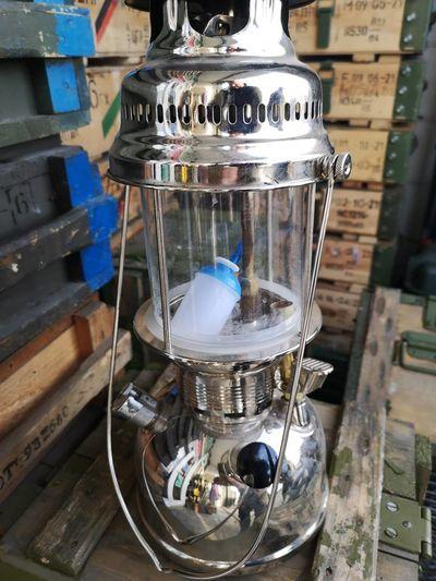 Pressure Lantern Grade A+
