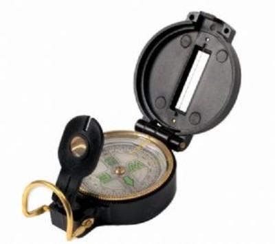 Lenstic Compass
