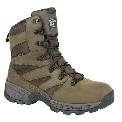 Grafters Warrior waterproof tactical boots