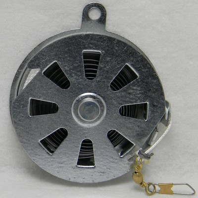 Mechanical Fisher Yoyo Automatic fishing reel