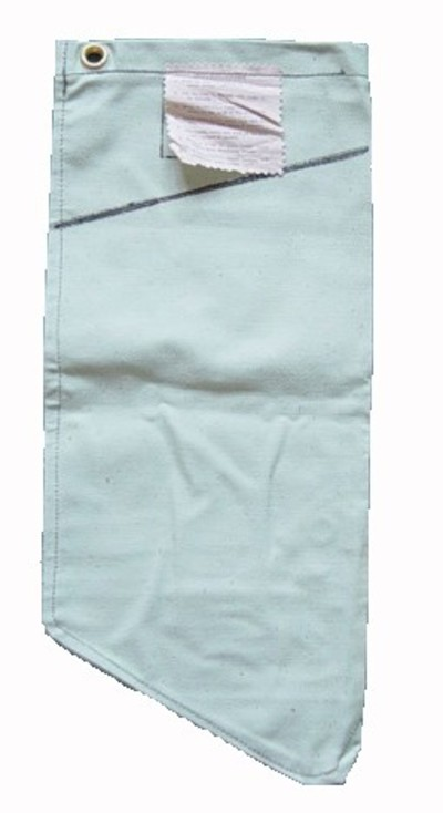 Millbank type Water Sediment filter bag