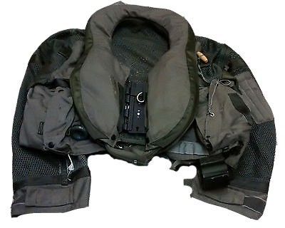Mk31 Aircrew life vest Long sleeve By beaufort