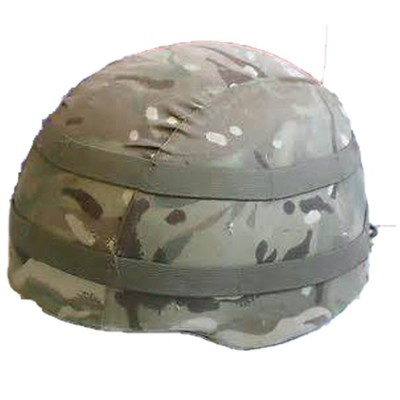 British Army Issue General service mk7 Helmet