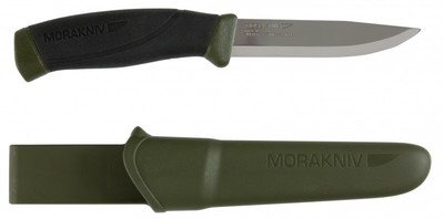 Mora® Knife Clipper companion 860 MG Stainless Steel
