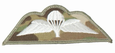 Para Wings Multicam MTP Ivory Thread