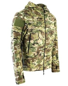 Recon Tactical Hoodie - British MTP / Multi terrain